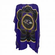 Baltimore Ravens Caftan