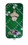 Baltimore Ravens Clink 'N Drink Bottle Opener
