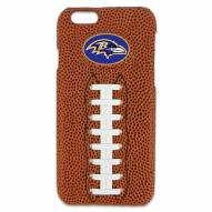 Baltimore Ravens Football iPhone 6/6s Case