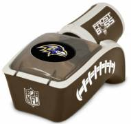 Baltimore Ravens Frost Boss Cooler