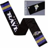 Baltimore Ravens Jersey Scarf