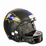 Baltimore Ravens Landscape Melodies Helmet Bluetooth Speaker