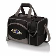 Baltimore Ravens Malibu Picnic Pack