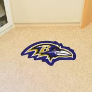 Baltimore Ravens Mascot Mat