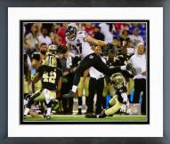 Baltimore Ravens Maxx Williams 2015 Action Framed Photo