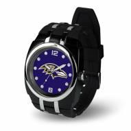 Baltimore Ravens Men's Crusher Watch