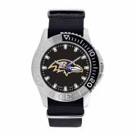 Baltimore Ravens Men's Starter Watch