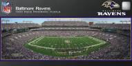 Baltimore Ravens Panoramic Stadium Puzzle