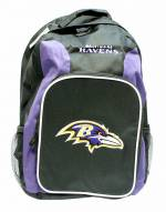 Baltimore Ravens Southpaw Backpack