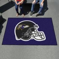 Baltimore Ravens Ulti-Mat Area Rug