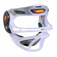 Bangerz HS-1800 Adjustable Sports Safety Face Mask