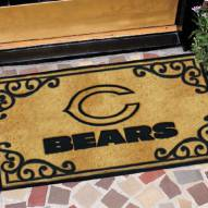 Chicago Bears NFL Door Mat