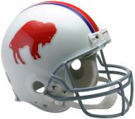 Riddell Buffalo Bills 1965-73 Authentic Throwback NFL Football Helmet - Full Size