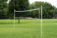 Bison Portable Volleyball / Badminton Net System