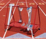 Blazer Starting Block Cart