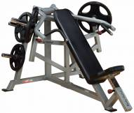 Body Solid Incline Press