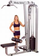 Body Solid Pro Club Lat Machine - 310 lb Stack