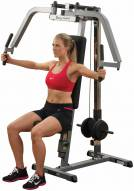 Body Solid Pec Dec Machine