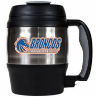 Boise State Broncos 52 oz. Stainless Steel Travel Mug