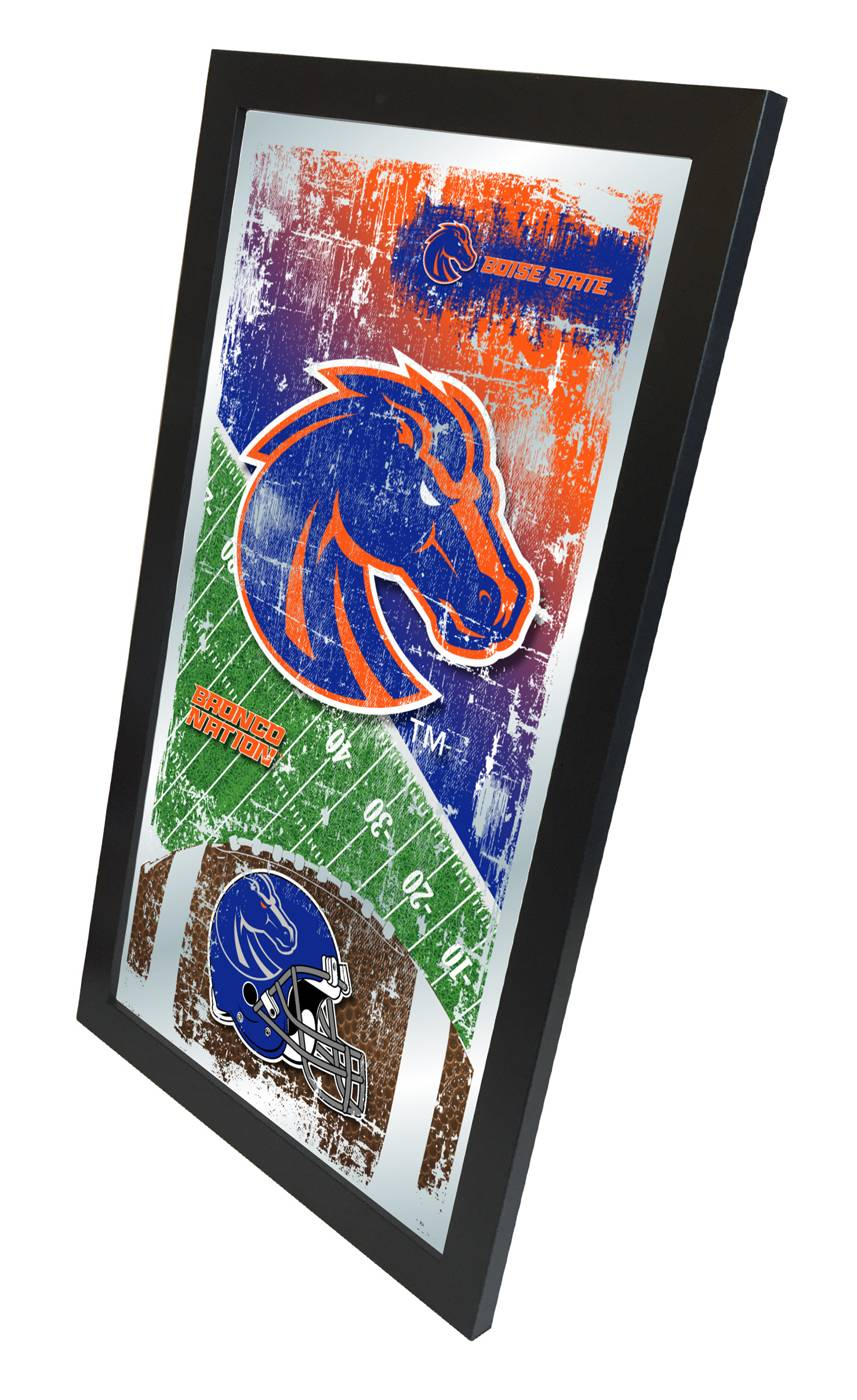 Boise State Broncos Football Mirror