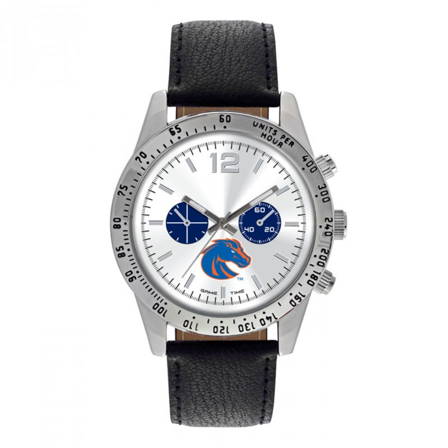 Boise State Broncos Men's Letterman Watch