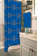 Boise State Broncos Shower Curtain