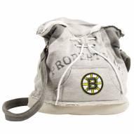 Boston Bruins Hoodie Duffle
