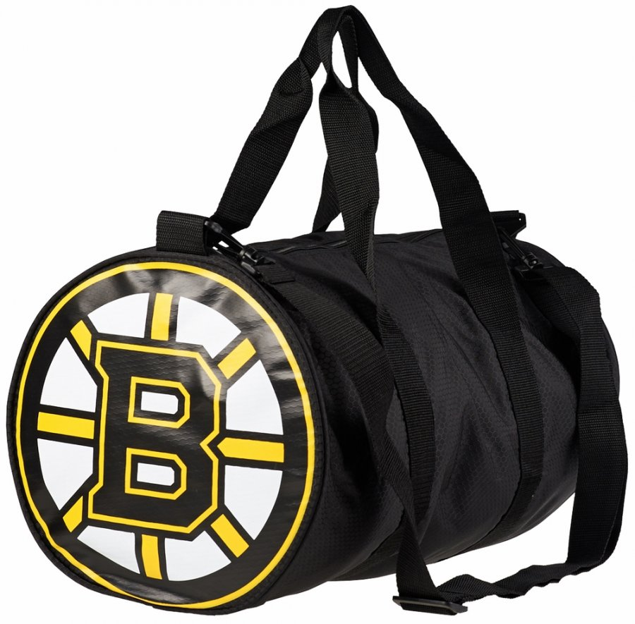 Boston Bruins Roar Duffle Bag