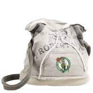 Boston Celtics Hoodie Duffle