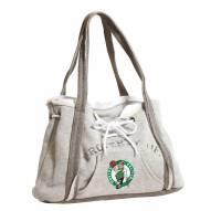 Boston Celtics Hoodie Purse