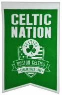 Boston Celtics Nations Banner