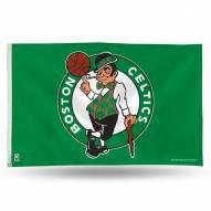 Boston Celtics 3' x 5' Banner Flag
