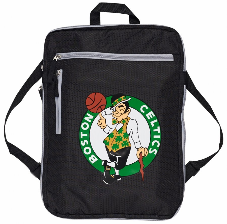 Boston Celtics Wide Backsack