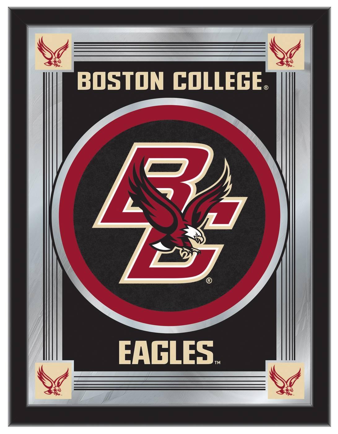 Boston College Eagles Logo Mirror