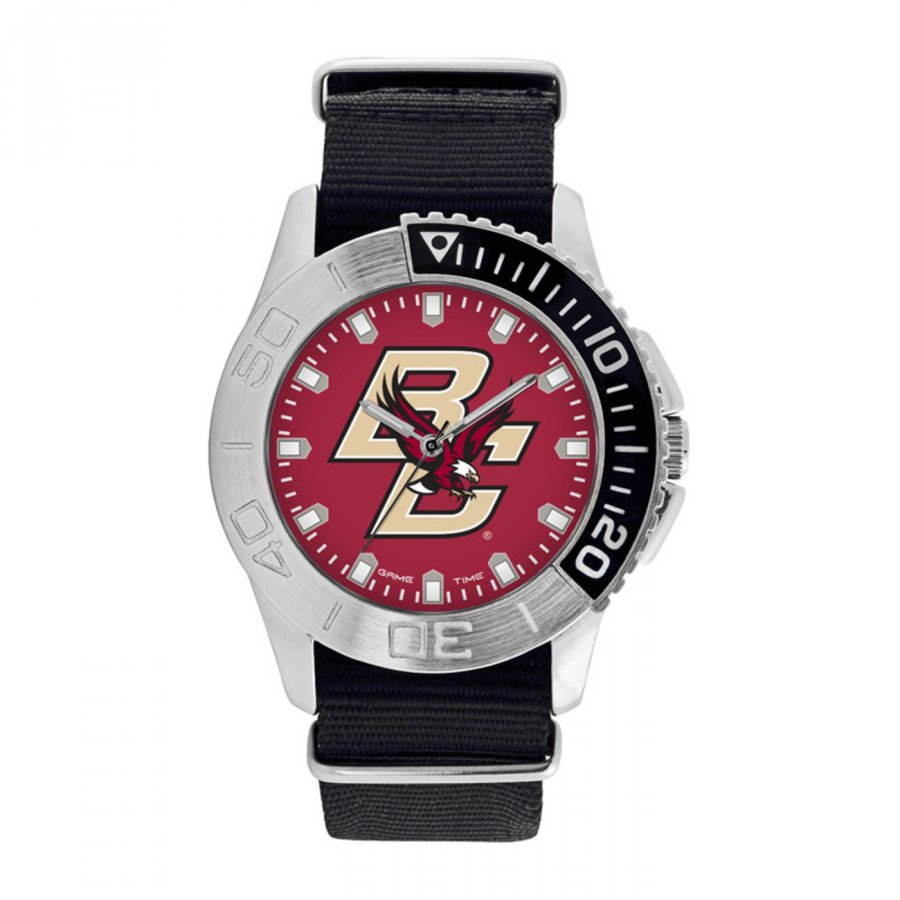 Boston College Eagles Men's Starter Watch