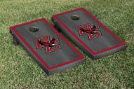 Boston College Eagles Onyx Stained Border Cornhole Game Set