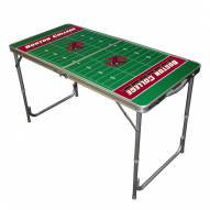 Boston College Eagles Outdoor Folding Table