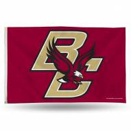 Boston College Eagles 3' x 5' Banner Flag