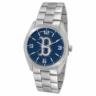 "Boston Red Sox ""B"" Logo Elite Watch"