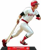 Boston Red Sox Carl Yastrzemski Standz Photo Sculpture