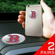 Boston Red Sox Cell Phone Grips - 2 Pack