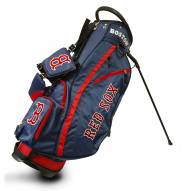 Boston Red Sox Fairway Golf Carry Bag