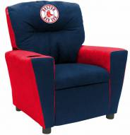 Boston Red Sox Fan Favorite Kid's Recliner