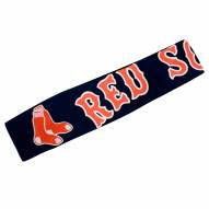 Boston Red Sox FanBand Jersey Headband