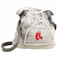 Boston Red Sox Hoodie Duffle