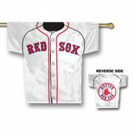 Boston Red Sox Jersey Banner