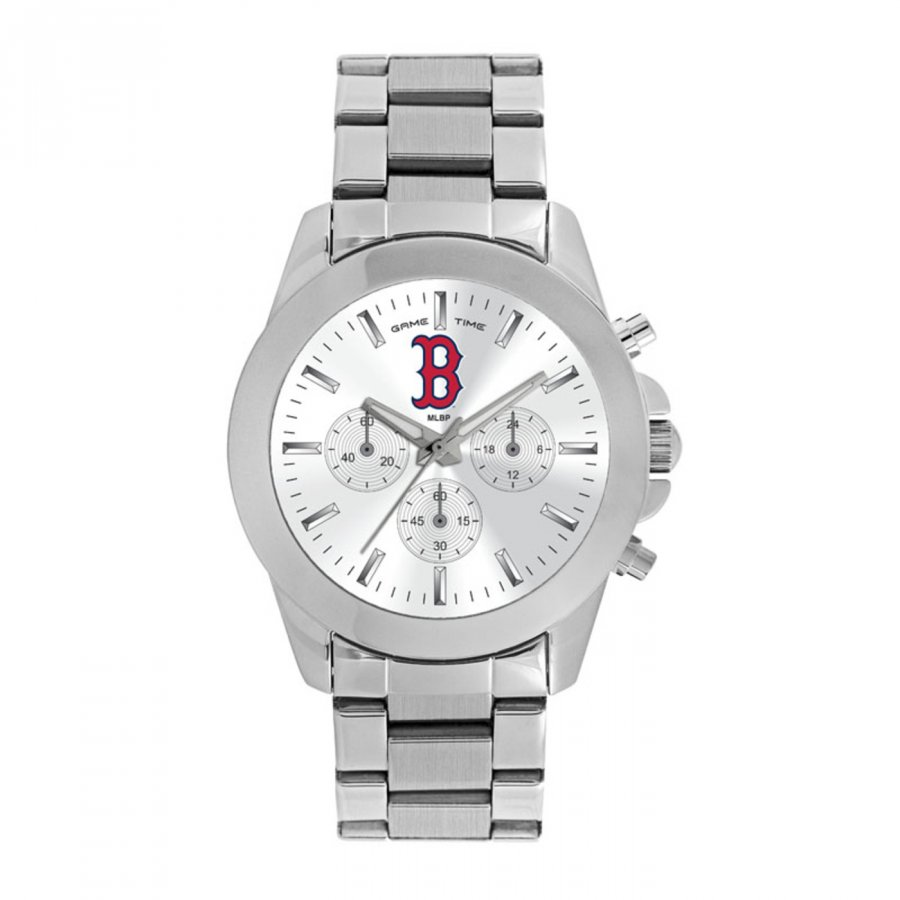 Boston Red Sox Ladies Knockout Watch