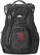 Boston Red Sox Laptop Travel Backpack