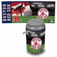 Boston Red Sox Mega Can Cooler