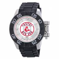 Boston Red Sox Mens Beast Watch